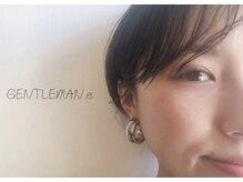 ジェントルマンアイラッシュ(GENTLEMAN eyelash)の雰囲気(透明感のある。つやっぽく。かわいい女の子に…)