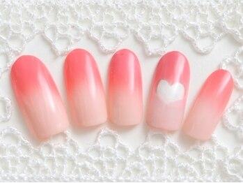 nail salon NR_デザイン_03