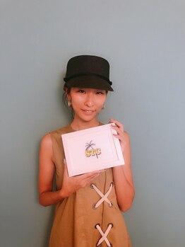 育乳専門サロン STC/ネイルリストHana4様ご来店♪