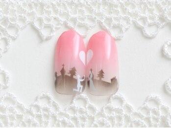 nail salon NR_デザイン_04