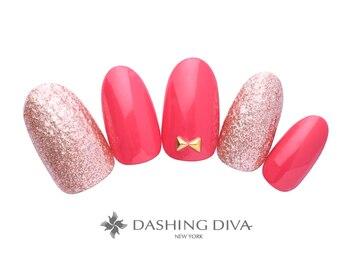 ダッシングディバ そごう千葉ジュンヌ店(DASHING DIVA)/新規限定デザイン ¥7452