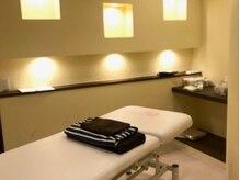 ラヴィータ フナイテン(La Vita 府内店)の雰囲気(個室で人目を気にせず施術を受けられます!)