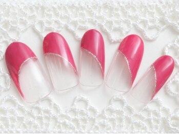 nail salon NR_デザイン_05