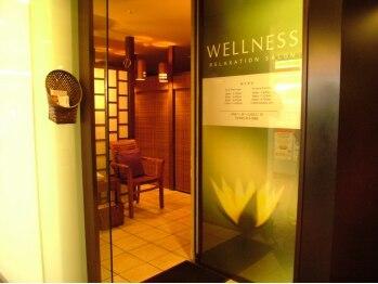 ウェルネス 横浜店の写真/丁寧&高技術!技術にも定評あり★オールハンド施術と癒しの空間で至福のひとときをお過ごしください♪