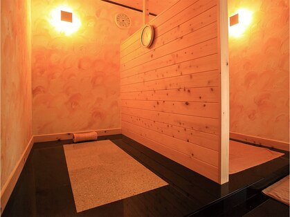 アジアンサロン ラトゥ(Asian salon Ratu)の写真