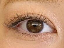コラット ネイルデザインスタジオ(KORAT Nail Design Studio)/【eyelash】color flat lash