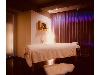 筋膜セラピー ロミロミ専門店 マオリリラクゼーションサロン(Maoli Relaxation Salon)(東京都渋谷区)