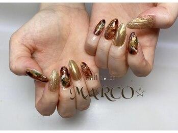 ネイルサロン マルコ(nail salon MARCO)
