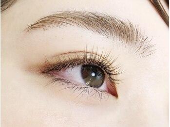 アイスター(EYE STAR)の写真/自まつ毛が細い,短い,抜けやすい,目が小さいなどのお悩みの方!自まつ毛を大切にする人気MENUがあります★