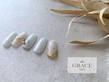 グレース ネイルズ(GRACE nails)/パール
