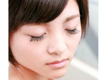 glorious eye 尾山台