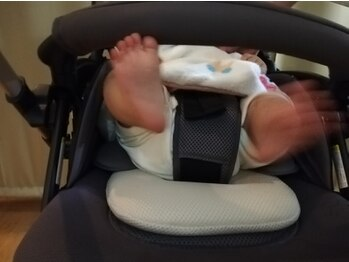 リラク整体 かいつう館/赤ちゃんは泣いててもOKです!!