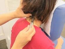 ジャパンカイロプラクティックセンターの雰囲気(女性の方でもお気軽に利用できる、ソフトな施術です!)