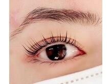 アンジュレ(Eyelash salon Angelle)/パリジェンヌラッシュリフト