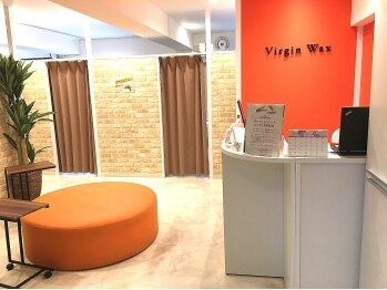 ブラジリアンワックス脱毛専門店 ヴァージン ワックス 新宿店(Virgin Wax)(東京都新宿区)