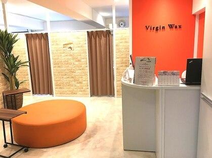 ブラジリアンワックス脱毛専門店 ヴァージン ワックス 新宿店(Virgin Wax)