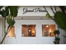 グランパレ(Grand Parais)
