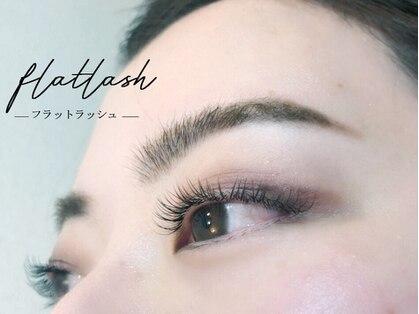 プティ アイビューティ 京橋店(peTiT eyebeauty)の写真