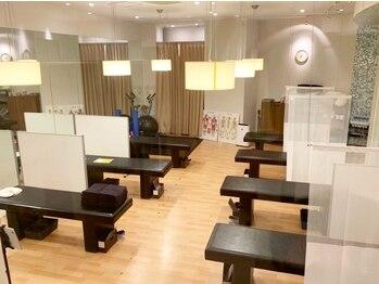 カラダストレッチ ららぽーと横浜店(神奈川県横浜市都筑区)