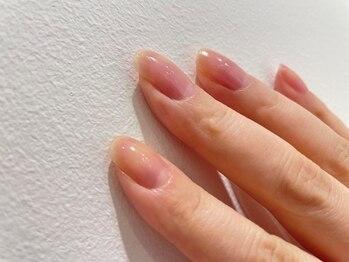 ヴェルニ(Vernis)の写真/美しく健康な爪を育てる為にぜひ一度お試しください。