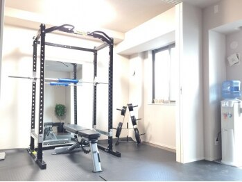 プライベートジム ベリー(private gym VERY)(大阪府大阪市中央区)