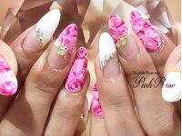 ピンクローズ(Pink Rose)