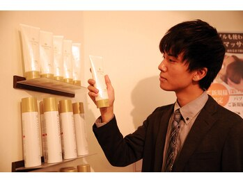アタマファクトリー 新宿店/【 ホームケア用品も充実 】