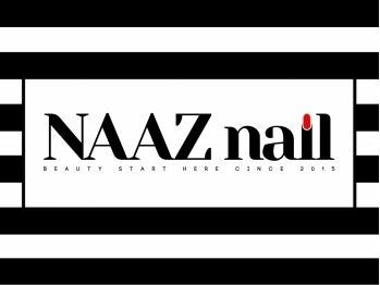 ナアズネイル(NAAZ nail)(福岡県福岡市中央区)