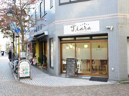 まつげエクステアンドネイル ティアラ 新丸子店の写真