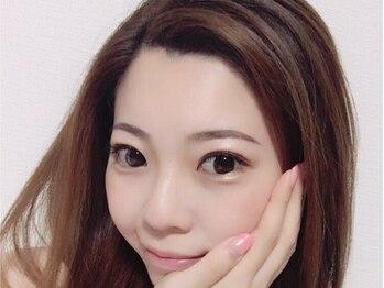 眉サロン デュアル 恵比寿(DUAL)/お顔のフルwax脱毛☆