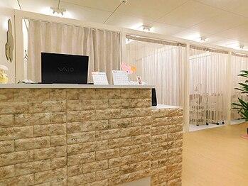 ビューティーサロンアイズ 三宮店(Beauty salon  Eye's)(兵庫県神戸市中央区)