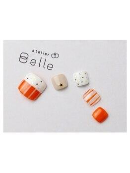 アトリエ ベル(atelier Belle)/あれもこれも*