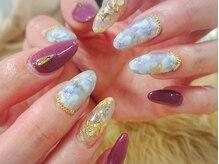 ネイルアンドビューティー 凛空(nail&beauty link)