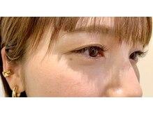 ピューピル(pupil)/上×ボリュームラッシュ×カラー
