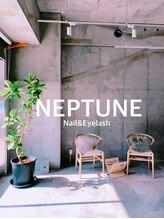 ネプチューン 武蔵小杉店(NEPTUNE)/【店内風景】広々した待合