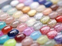 豊富なカラーバリエーションをご用意☆似合う色をご提案します!