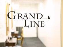 グランドライン アイラッシュネイル(GRAND LINE)/【店内】