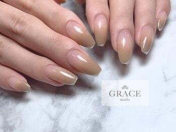 グレース ネイルズ(GRACE nails)/美フォルム