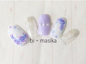 nail&eye 美・Masika_デザイン_01