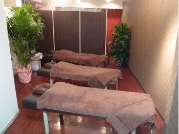 リラクゼーションサロン ツーボディ(Relaxation salon Two BODY)(千葉県市川市)