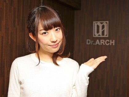 ドクターアーチ 神戸三宮 小顔矯正・整体サロン(Dr.ARCH)の写真