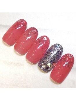 ライト ネイルズ ニシノミヤ(light nails NISHINOMIYA)/¥7150