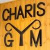 キックボクシングスタジオ カリスジム(CHARIS GYM)のお店ロゴ
