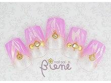 ネイルサロン ビーネ(nail salon Biene)/17年6月のおすすめコース-6
