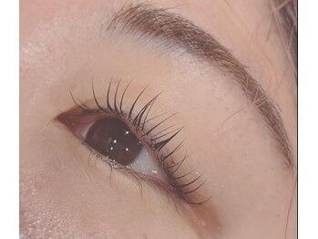 リシェルアイラッシュ 関内店(Richelle eyelash)/まつげデザインコレクション 119