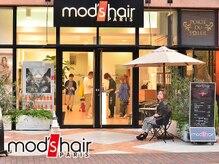 モッズヘア 福岡姪浜店(mod's hair)