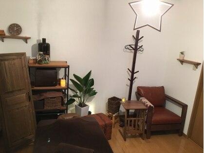 Mahalo relaxation room