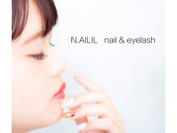 ネイリル(N.AILIL by LILIA.)