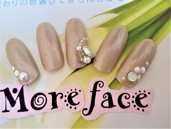 モアフェイス 吉祥寺店(More Face)/NO.6