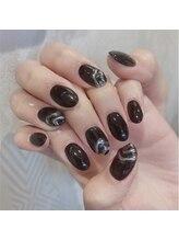 ケーオーエス(KOS)/Black nail